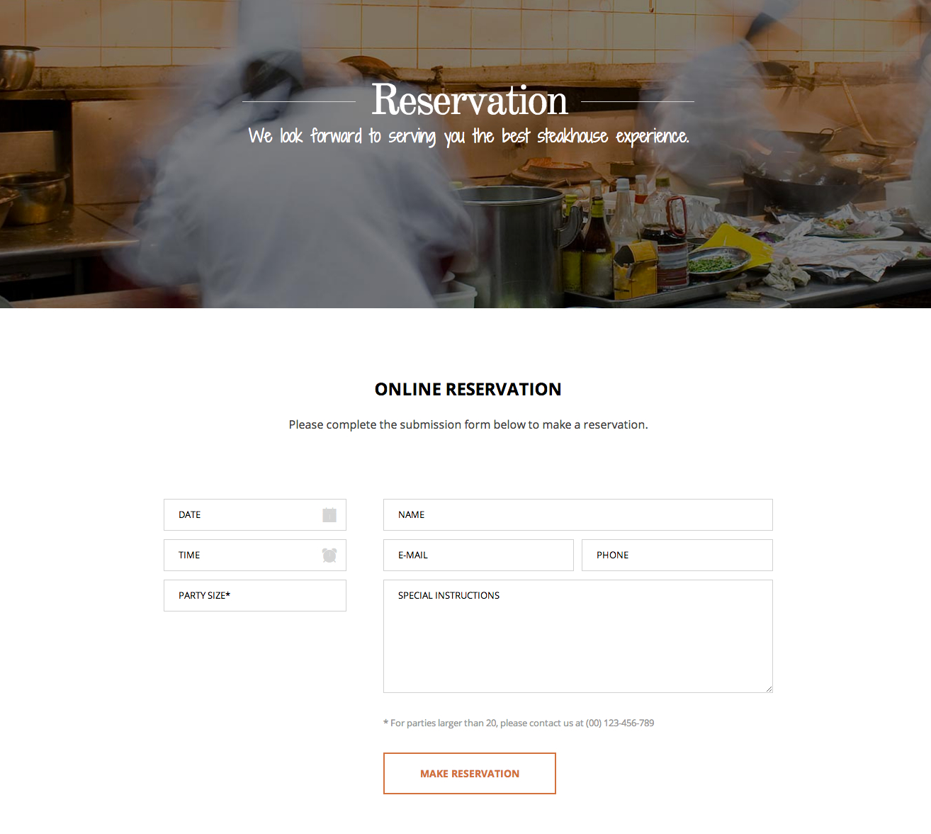 reservation-subpage